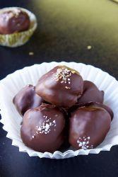 Рецепты шоколадных конфет своими руками