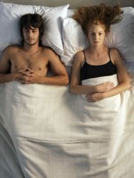 Не хочу спать с мужем Не хочу близости с мужем что делать