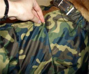 Одежда для собак своими руками 26