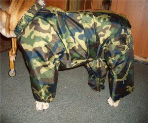 Одежда для собак своими руками 28