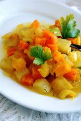 Рецепт картофельного рагу с мясом