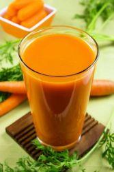 тыквенно морковный сок на зиму