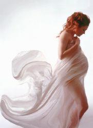 Позы для фотосессии беременных