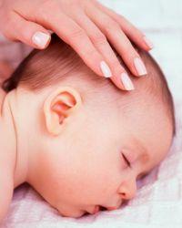 Что такое родничок у новорожденного