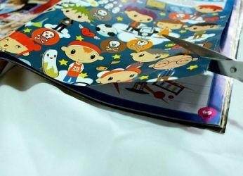 Как украсить школьный дневник фото 5