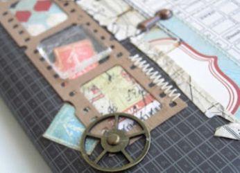 Как украсить школьный дневник фото 6