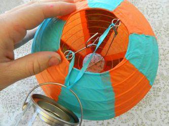 как сделать воздушный шар17