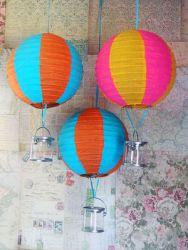 как сделать воздушный шар18