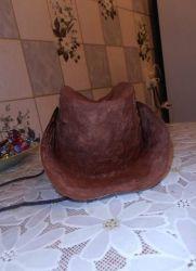 Ковбойская шляпа своими руками29