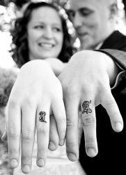 Татуировки для двоих