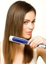 термозащитный спрей для волос