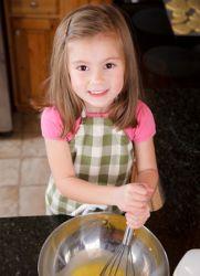 Традиции воспитания девочек