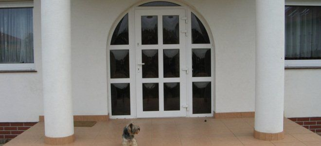 загородные входные двери в бутово