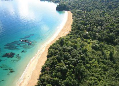 Национальный морской парк