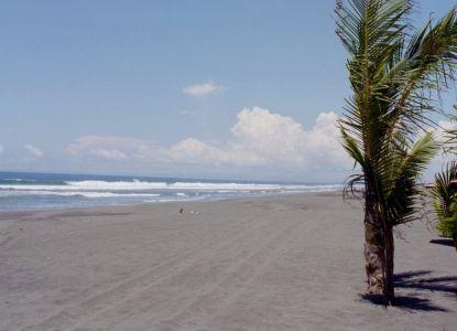 Пляж Barqueta