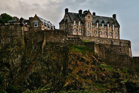 эдинбург достопримечательности1