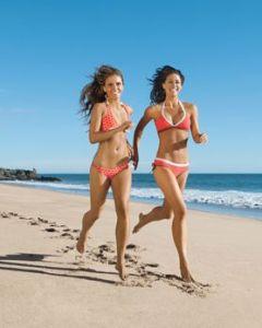 как правильно бегать дома чтобы похудеть