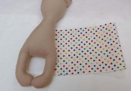 как сшить игрушку своими руками 7