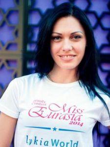 мисс евразия 2014 1