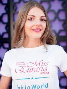 мисс евразия 2014 10