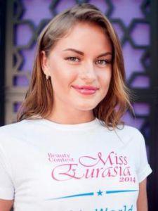 мисс евразия 2014 12