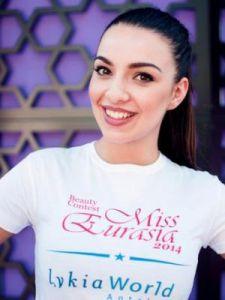 мисс евразия 2014 16