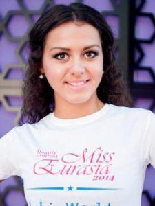 мисс евразия 2014 5