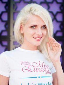 мисс евразия 2014 9