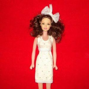Как сшить одежду для кукол 5