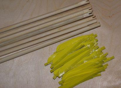 Как сделать лук своими руками15