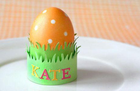 Подставка для яиц своими руками5