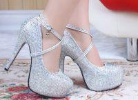 свадебные туфли 2015 4