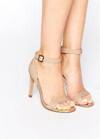 Обувь Dune1
