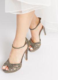 Обувь Dune3