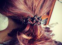 резинка-пружинка для волос7