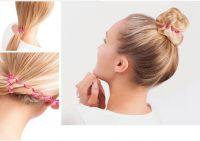 резинка-пружинка для волос8