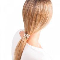 резинка браслет для волос2