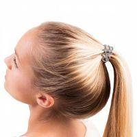резинка браслет для волос3