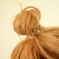 резинка браслет для волос8