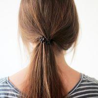 резинка браслет для волос9