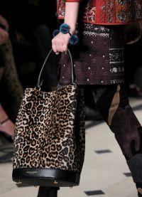 модные сумки 2015 2016 12