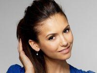 Нина Добрев начинала работать моделью