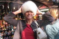 Никки Рид в Москве