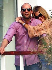Джейсон и Роузи счастливы