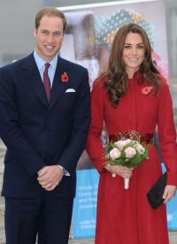по словам инсайдера, Кейт сообщила о своей беременности на рождественском ужине