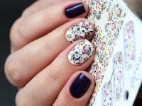 Что такое слайдеры для ногтей