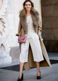 мода 2016 для женщин после 50 1