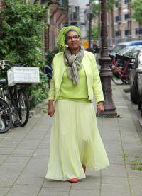 мода 2016 для женщин после 50 9