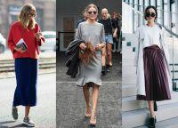 уличная мода весна 201611