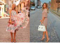 уличная мода весна 201615
